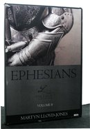Pauls Epistle to the Ephesians Volume 8 (MP3) (Martyn Lloyd-jones Sermons On Cd Series)