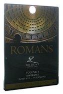 Pauls Epistle to the Romans Volume 04 (MP3) (Martyn Lloyd-jones Sermons On Cd Series)