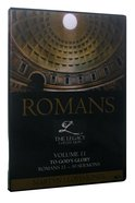 Pauls Epistle to the Romans Volume 11 (MP3) (Martyn Lloyd-jones Sermons On Cd Series)
