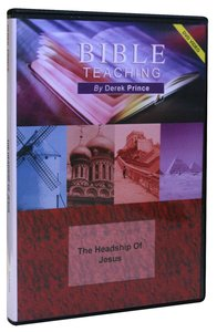 Headship of Jesus (Part 1)