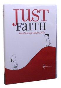 Just Faith (Dvd)