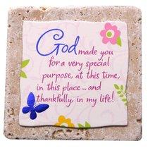 Sentiment Tiles: God/Purpose