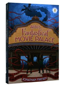 Aldos Fantastical Movie Palace