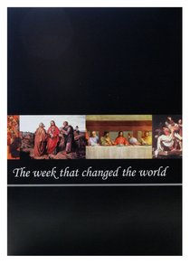 The Week That Changed the World (Booklet)