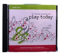 Play Today #04: Instrumental Backings (Accompaniment)