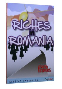 Riches in Romania (Faith Finders Series)