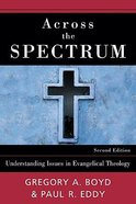 Across the Spectrum (2nd Edition)