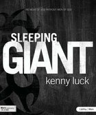 Sleeping Giant: No Move of God Without Men of God (Leader Kit) (Being Gods Man Series)