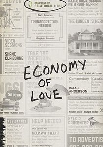 Economy of Love (With Dvd)