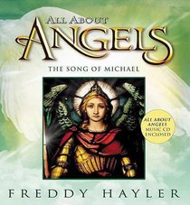 All About Angels (With Cd)