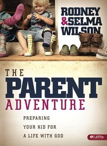The Parent Adventure (Member Book)