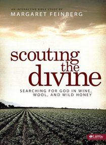 Scouting the Divine (Member Book)