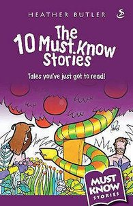 The 10 Must Know Stories