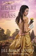 Heart of Glass (#03 in Irish Angel Series)