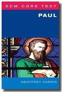 Paul (Scm Core Texts Series)