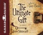 The Ultimate Gift (Unabridged, 2 CDS) (#01 in The Ultimate Gift Audio Series)