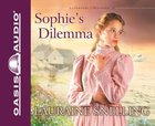 Sophies Dilemma (7 CDS) (#02 in Daughters Of Blessing Audio Series)