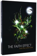 The Faith Effect: Gods Love in the World (Leaders Guide + Dvd)