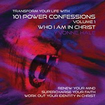 101 Power Confessions #01: Who I Am in Christ