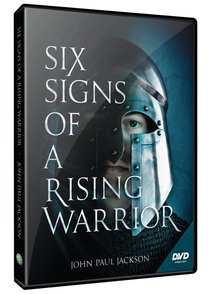 Six Signs of a Rising Warrior