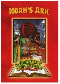 Noahs Ark (The Greatest Adventure Bible Stories Series)