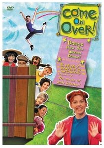 Come on Over: Dance How You Want to Dance