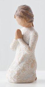 Willow Tree Figurine: Prayer of Peace
