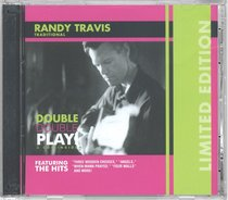 Randy Travis Inspirational: Double Double Play (Limited Edition, 2 Cds)