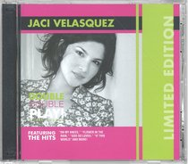 Jaci Velasquez: Double Double (Limited Edition, 2 Cds)