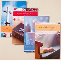 Boxed Cards Praying For You