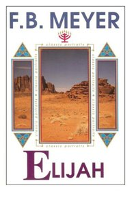 Elijah (Classic Portraits Series)