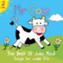 Mr Cow Double CD