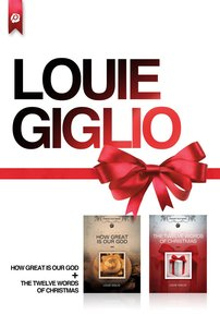Passion Talk Series Christmas Bundle: The Twelve Words of Christmas/How Great is Our God