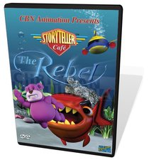 The Rebel (Storyteller Cafe Series)