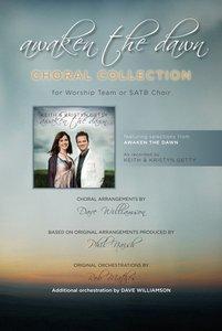 Awaken the Dawn Choral Collection: Choral Book (Music Book)