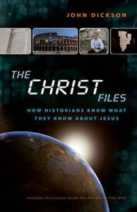 Christ Files Pack (Participants Guide/dvd)