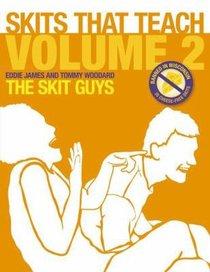 Skits That Teach (Vol 2)