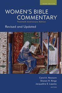 Womens Bible Commentary (3rd Edition)
