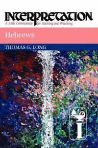 Interpretation: Hebrews
