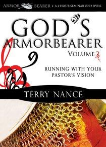 Gods Armorbearer (Volume 3)