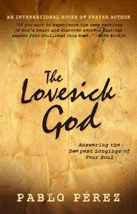 The Lovesick God