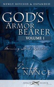 Gods Armor Bearer #01