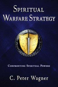 Spiritual Warfare Strategy