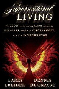 Supernatural Living