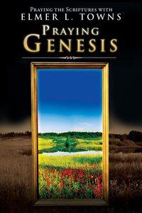 Praying Genesis