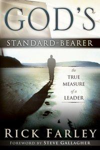 Gods Standard Bearer