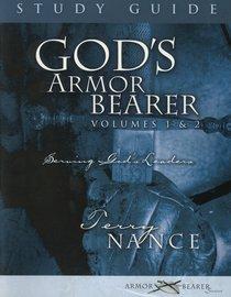 Gods Armor Bearer Study Guide (Vol 1&2)