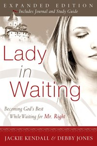 Lady in Waiting (Includes Journal And Study Guide)
