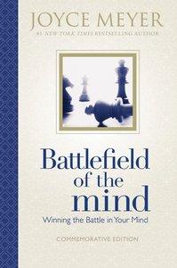 Battlefield of the Mind (Keepsake Edition)