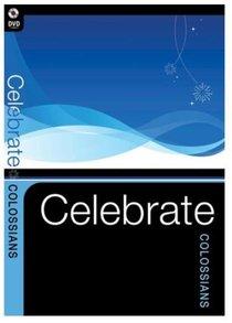 Colossians Bible Study (Celebrate Bible Study Series)